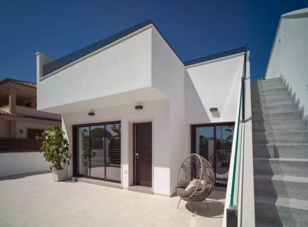 Villa - Neubau - San Pedro del Pinatar - costa calida