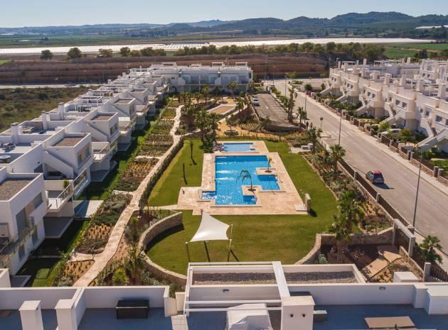 Appartement - Nouvelle construction - San Miguel de Salinas - Costa Blanca South