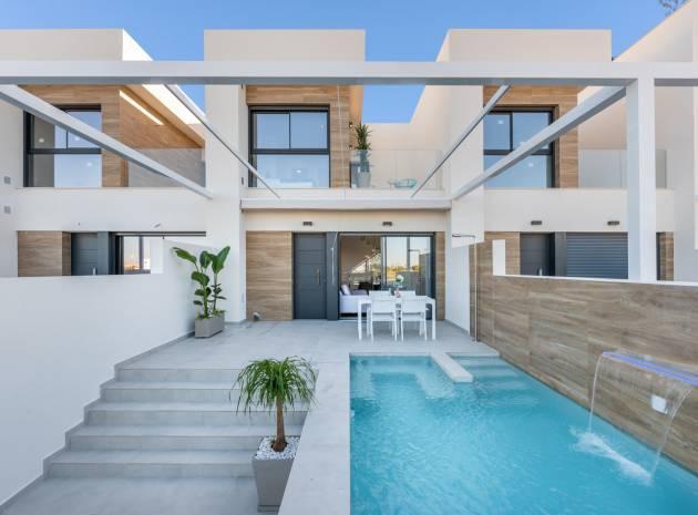 Stadthaus - Neubau - Rojales - Costa Blanca South