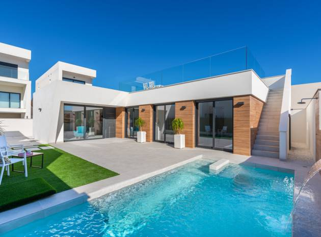 Villa - Neubau - Benijofar - Costa Blanca South