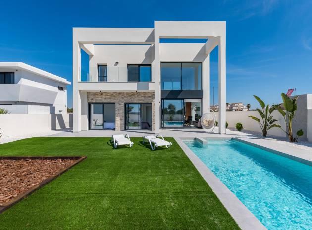 Villa - Neubau - Rojales - Costa Blanca South