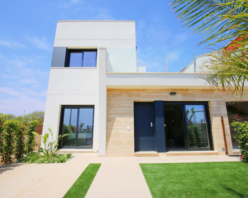 Villa - Nieuw gebouw - Torre de la Horadada - Costa Blanca South