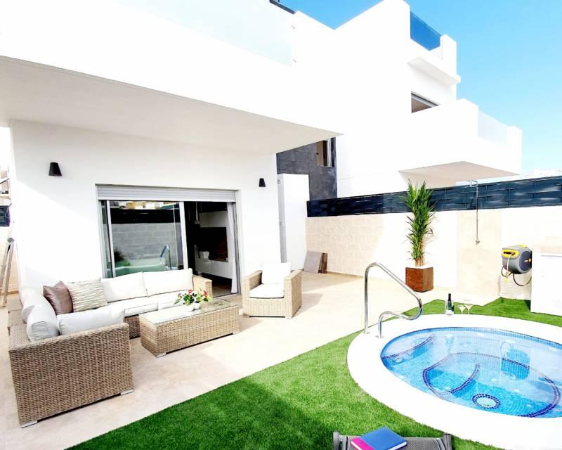 Apartment - New Build - Ciudad Quesada - Costa Blanca South