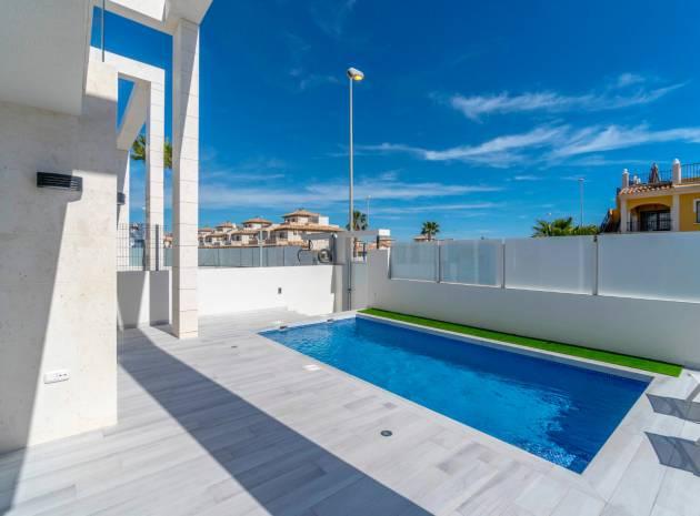 New Build - Villa - Cabo Roig - Costa Blanca South