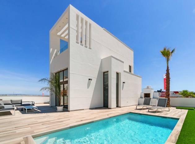 Villa - New Build - Los Balcones - Costa Blanca South
