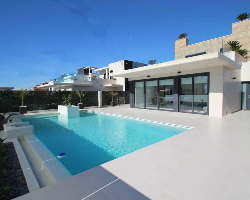 Villa - New Build - Cabo Roig - Costa Blanca South