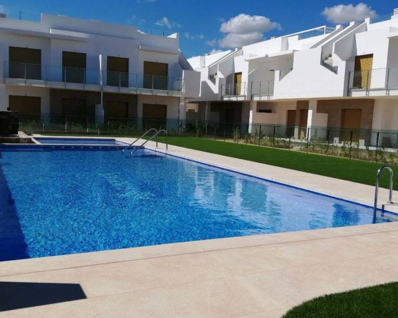 Appartement - Nouvelle construction - Pilar de la Horadada - Costa Blanca South