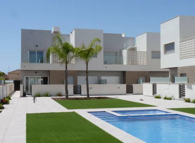 Townhouse - New Build - Santiago de la Ribera - Costa Calida