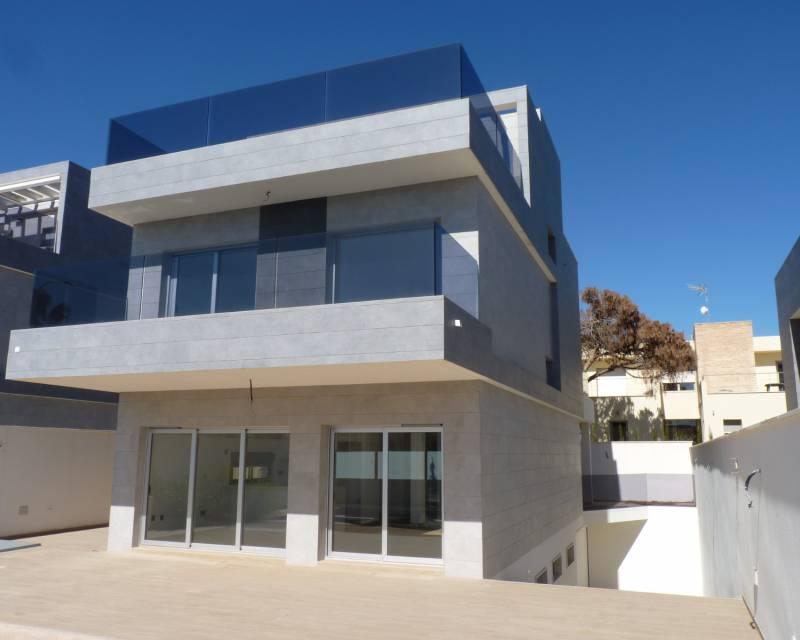 Villa - Neubau - Torre de la Horadada - Costa Blanca South