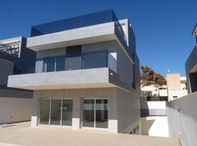 Villa - New Build - Torre de la Horadada - Costa Blanca South