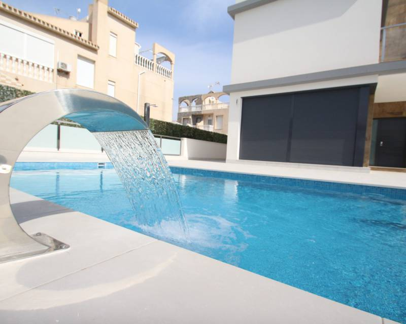 Villa - New Build - Punta Prima - Costa Blanca South