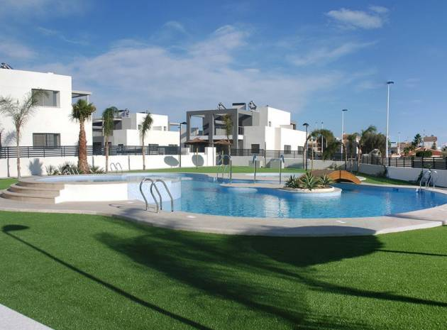 Apartment - New Build - Torrevieja - Costa Blanca South