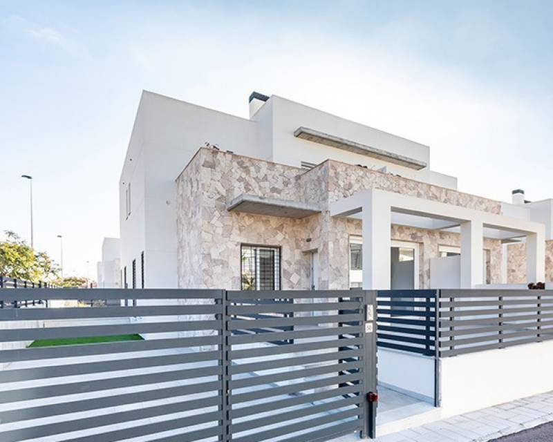 Townhouse - New Build - Torrevieja - Costa Blanca South