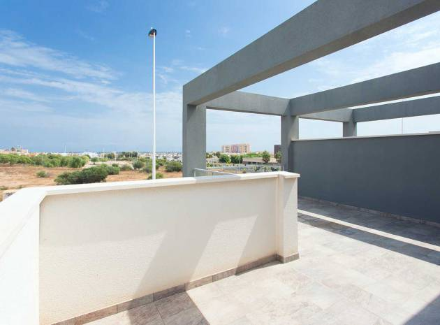New Build - Townhouse - Torrevieja - Costa Blanca South