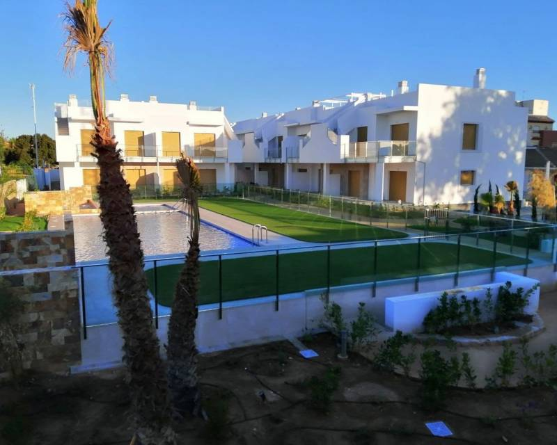 Apartment - New Build - Pilar de la Horadada - Costa Blanca South