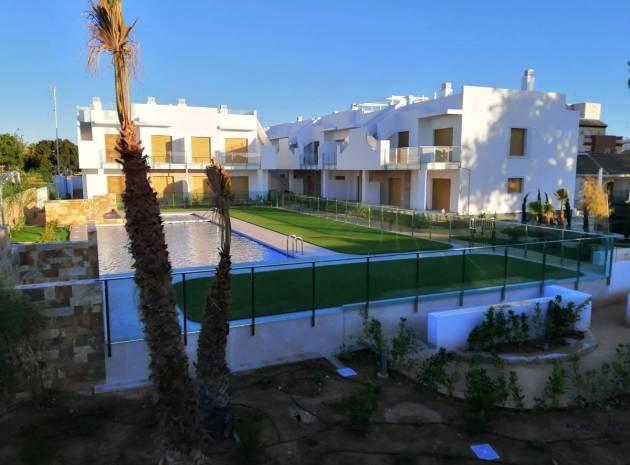 Appartement - Nieuw gebouw - Pilar de la Horadada - Costa Blanca South