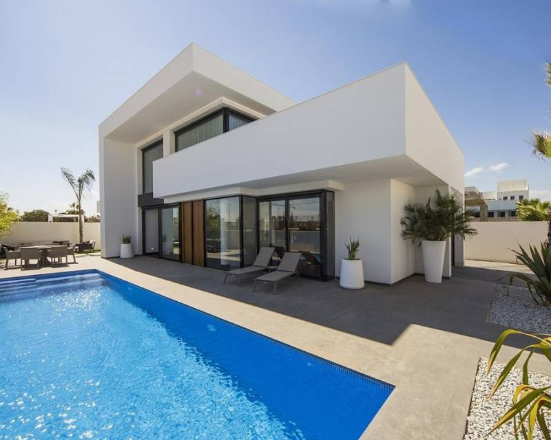 Villa - Sale - Ciudad Quesada - Costa Blanca South