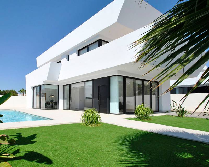 Villa - Neubau - Ciudad Quesada - Costa Blanca South