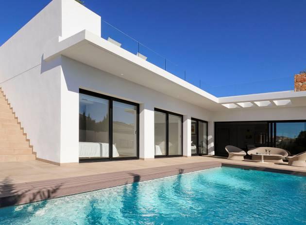 Villa - Nouvelle construction - Ciudad Quesada - Costa Blanca South