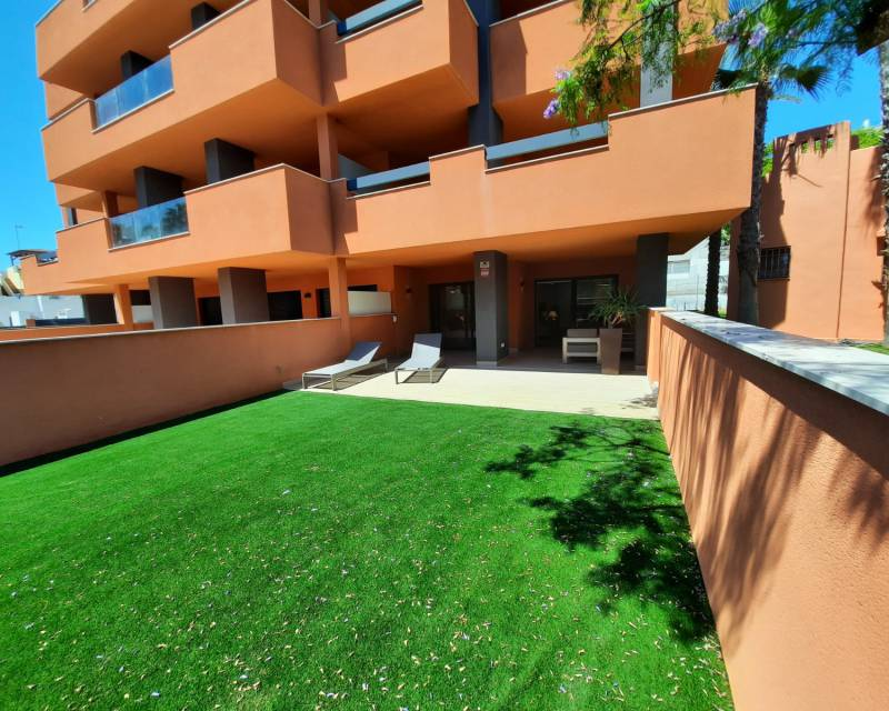Appartement - Nouvelle construction - Villamartin - Costa Blanca South