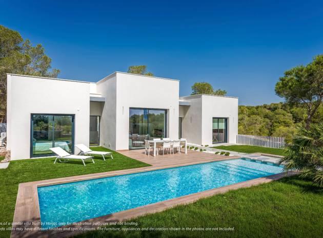Villa - Neubau - Las Colinas Golf and Country Club - Costa Blanca South