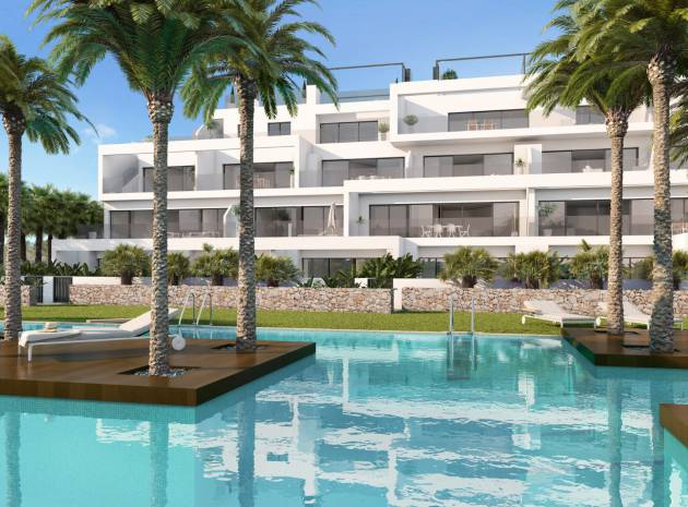 Appartement - Nieuw gebouw - Las Colinas Golf and Country Club - Costa Blanca South