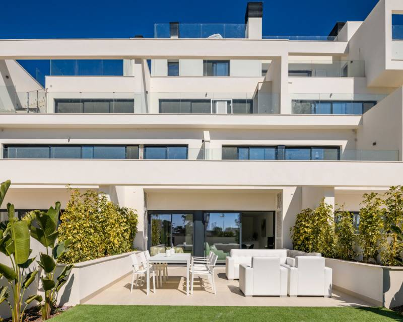 Appartement - Nouvelle construction - Las Colinas Golf Resort - Costa Blanca South