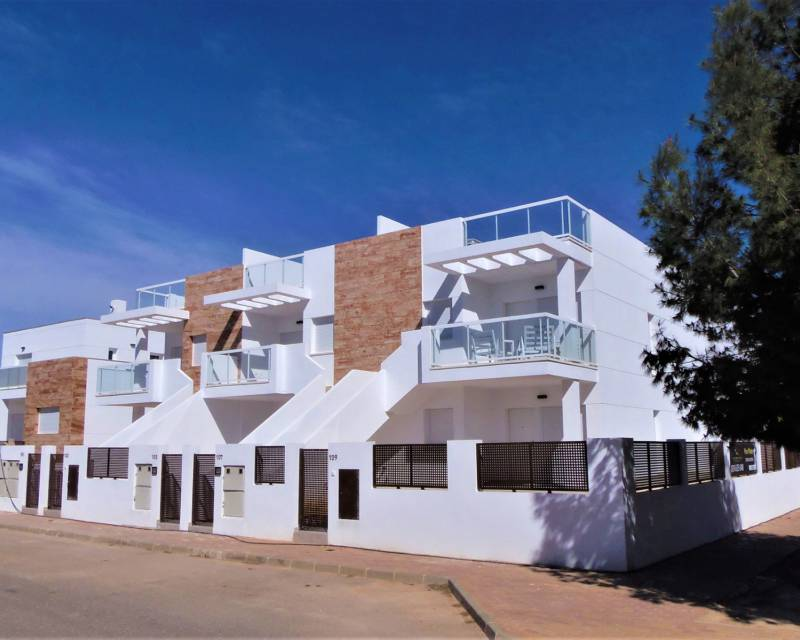 Appartement - Nouvelle construction - San Pedro del Pinatar - costa calida