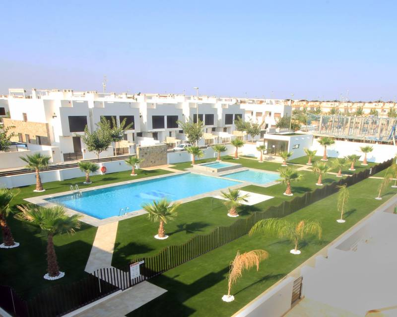Apartment - New Build - Torre de la Horadada - Costa Blanca South