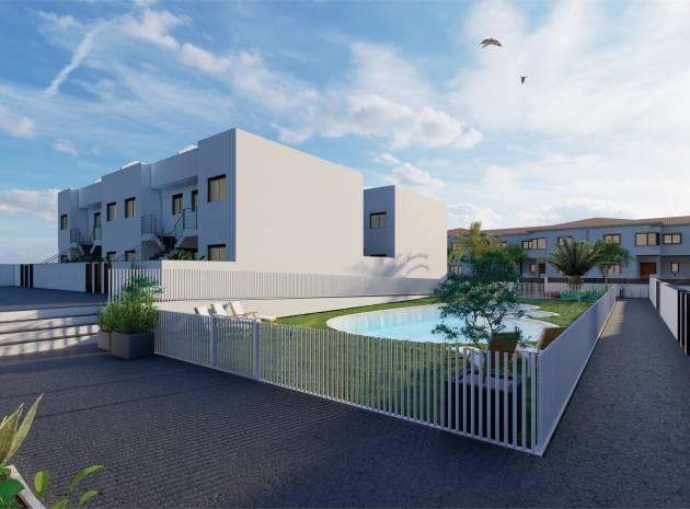 Apartment - New Build - Torre de la Horadada - Costa Blanca South