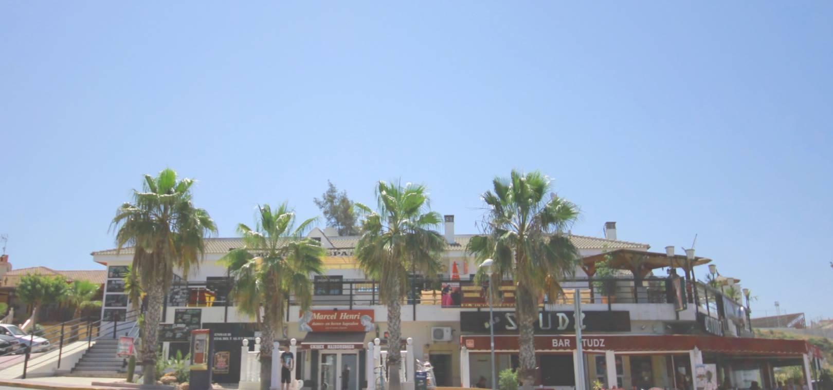 Nieuw gebouw - Villa - Benijófar - Costa Blanca South