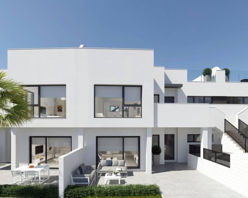 Wohnung - Neubau - San Pedro del Pinatar - costa calida