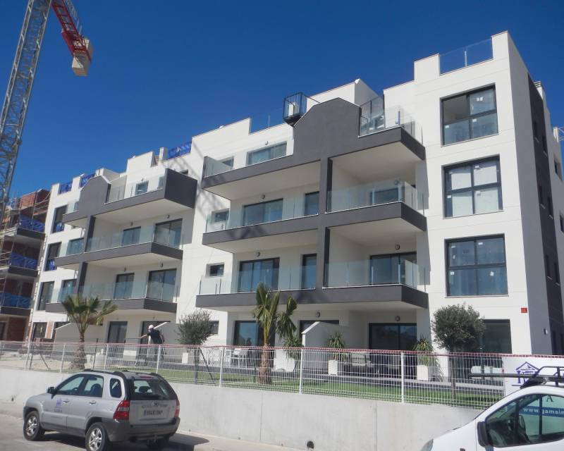 Appartement - Nouvelle construction - Villamartin - Valentino Golf