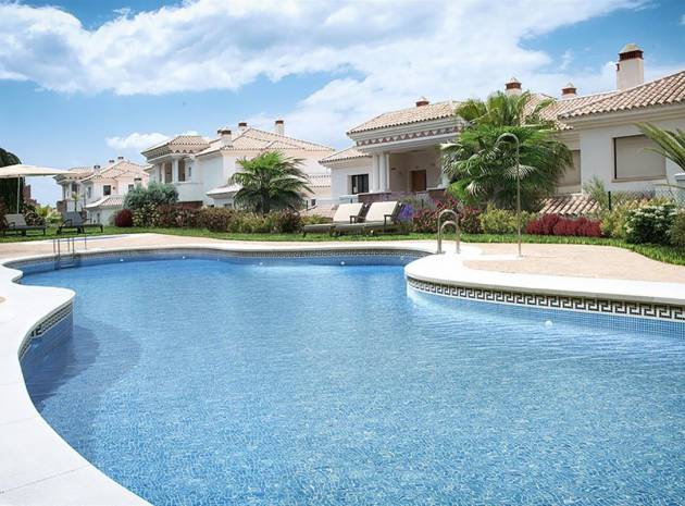Apartment - New Build - Casares - Casares