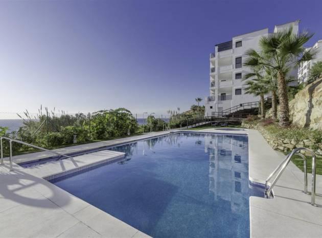 Apartment - New Build - Manilva - Manilva
