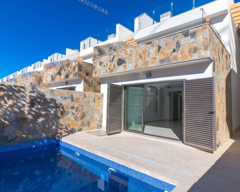 Villa - Nouvelle construction - Los Alcazares - Costa Calida