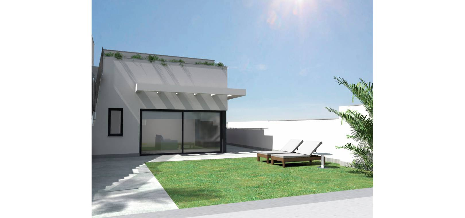 New Build - Villa - Ciudad Quesada - Costa Blanca South