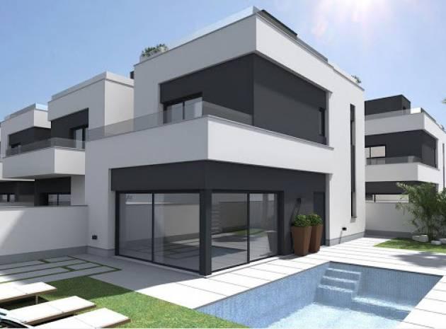 Villa - Neubau - Los Dolses - Costa Blanca South
