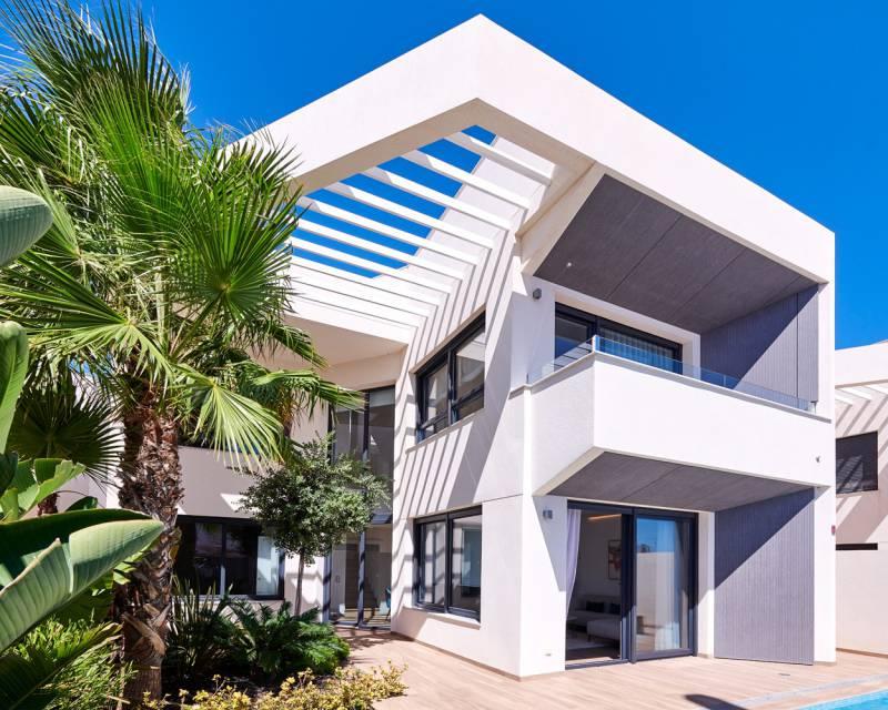 Villa - New Build - Torrevieja - Costa Blanca South