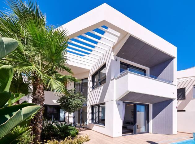 Villa - Neubau - Torrevieja - Costa Blanca South