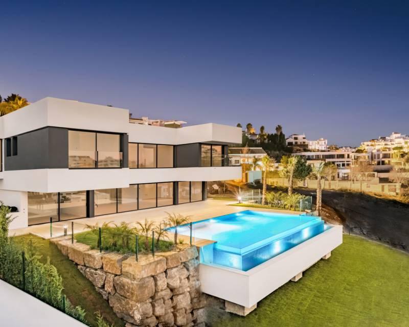 Villa - New Build - Benahavís - Benahavis