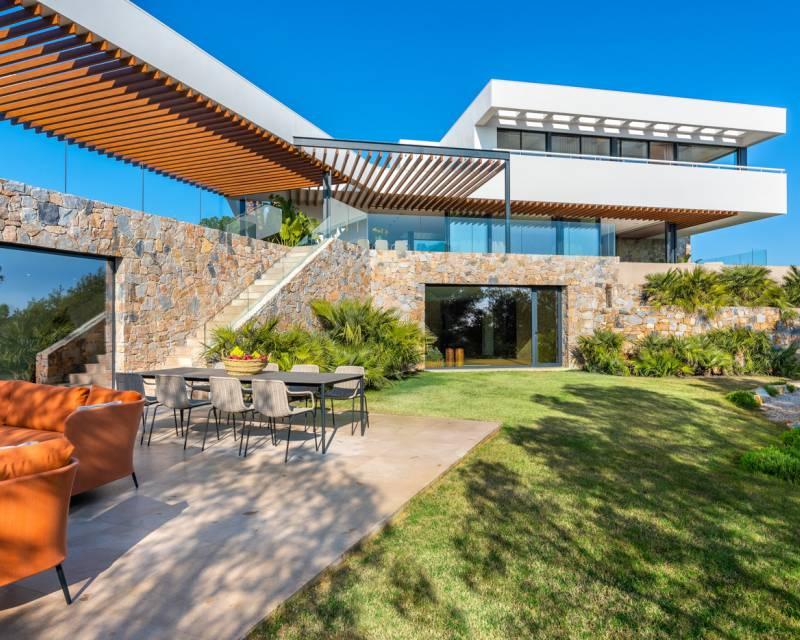 Villa - Nieuw gebouw - Las Colinas Golf and Country Club - Costa Blanca South