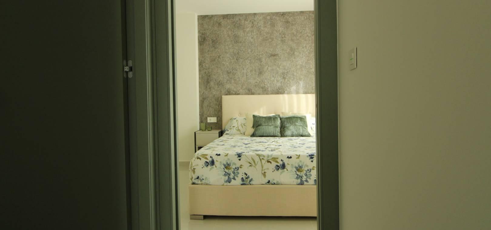 Nieuw gebouw - Appartement - Torre de la Horadada - Costa Blanca South