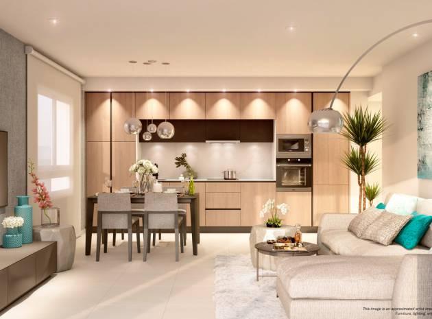Wohnung - Neubau - Villamartin - Costa Blanca South
