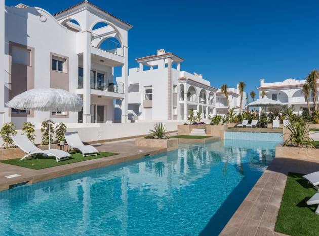 Apartment - New Build - Ciudad Quesada - Costa Blanca South