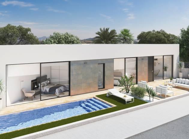 Villa - New Build - Benijófar - Costa Blanca South