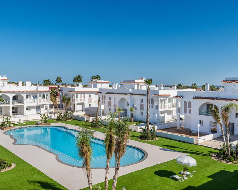 Appartement - Nouvelle construction - Ciudad Quesada - Costa Blanca South