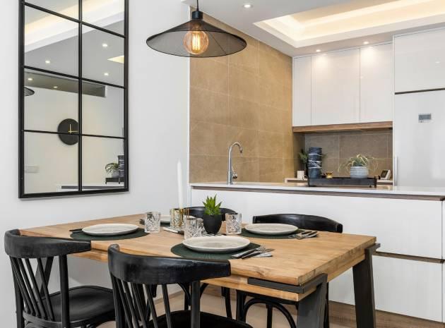New Build - Apartment - Ciudad Quesada - Costa Blanca South