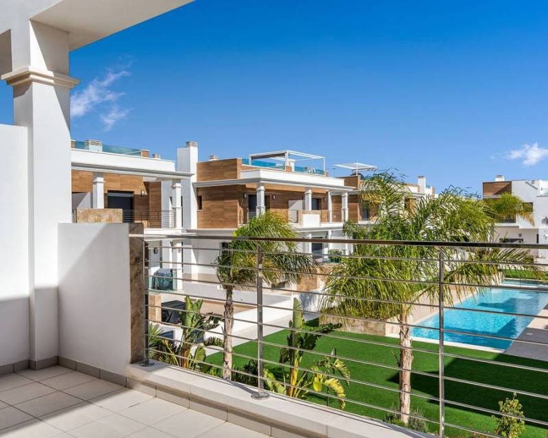 Maison de ville - Nouvelle construction - Ciudad Quesada - Costa Blanca South