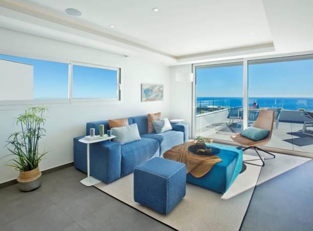 Appartement - Nouvelle construction - Benitachell - Benitachell - Cumbres del Sol